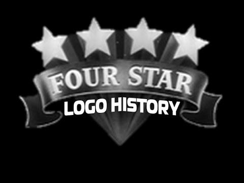 Four Star Logo History