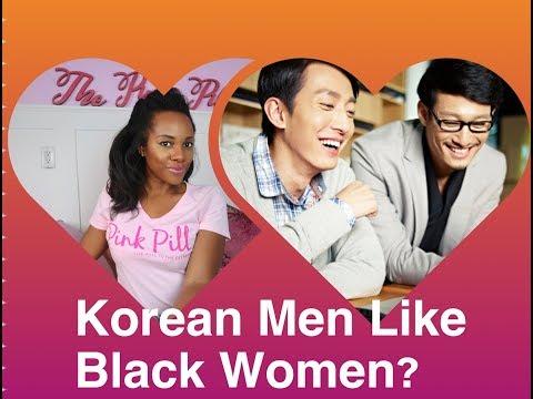 Why Asian Men Like African-American Women [Response] #AMBW #BWAM
