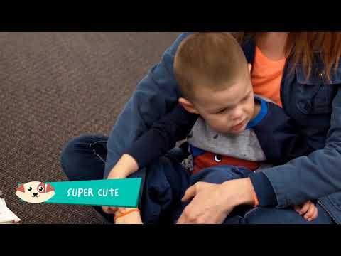 ikiki - Learning to walk should be Fun!