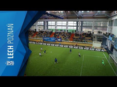 Lech Cup 2018 – zapis sobotnich spotkań