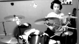 Green Day -  Baby Eyes (Drum Cover)