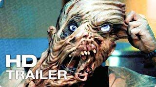 НЕКРОМАНТ Русский Трейлер #1 (2019) Бен О'Тул, Моника Беллуччи Sci-Fi Movie HD