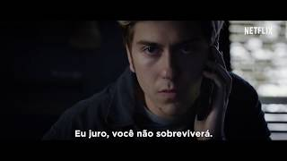 Death Note - Trailer #2 HD Legendado
