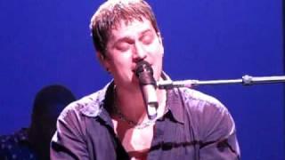 Getting Late Rob Thomas NYC 11/12/09
