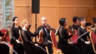 """Д. Шостакович - Симфония №7 (Ленинградская) - """"Нашествие"""""""