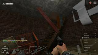 Zombie Panic Source   Cabin   Basement Hold-off
