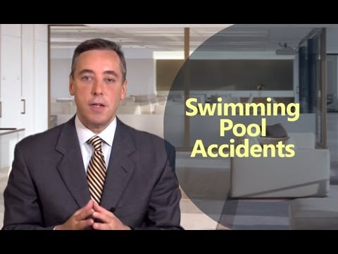 Swimming Pool Accidents D 39 Oliveira Associates Injury And Disability Lawyers Youtube