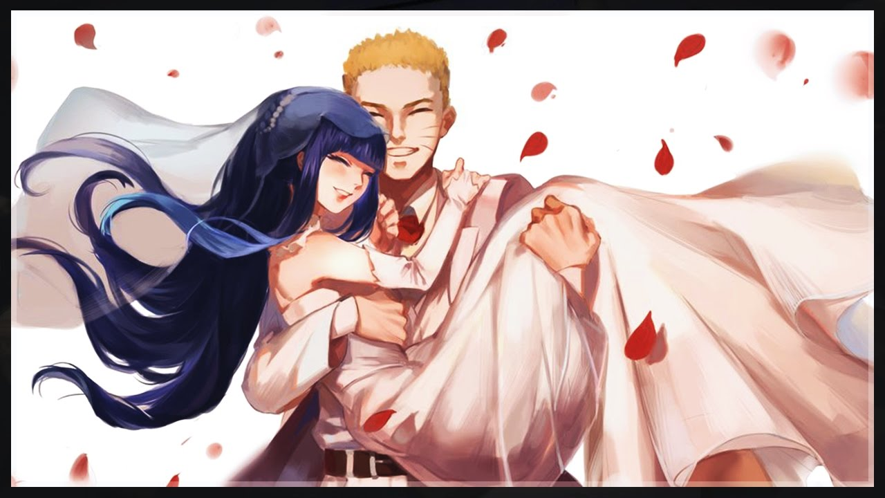 Naruto Hinata Wedding.One More Episode Till Naruto And Hinata S Wedding