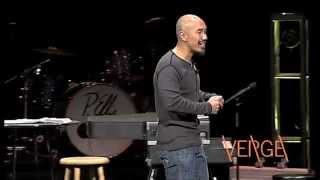 Francis Chan - Why You Should Reject Comfort