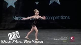 Gambar cover Dance Moms -  Despacito -  Audio Swap