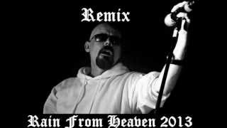 The Sisters Of Mercy - Rain From Heaven -LIVE- (Remix 2013)