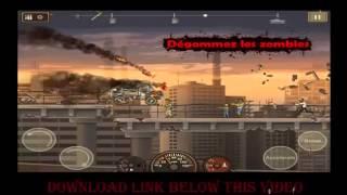 видео Earn to Die 2 взлом [Мод много денег]
