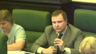 Заседание Президиума ВАС РФ от 19.05.2011_часть 1