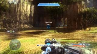 [Halo 4] Serial Kill Gauss