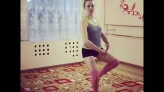 Балет для начинающих)