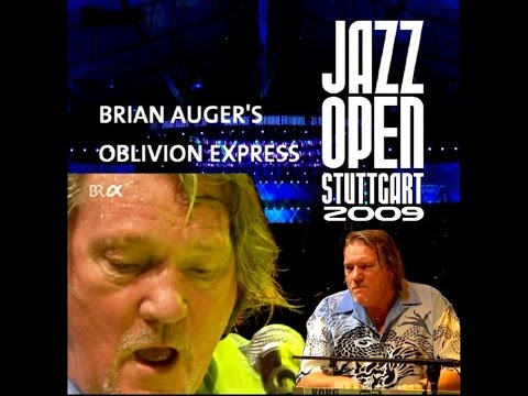 Brian Auger's Oblivion Express - Closer To It!
