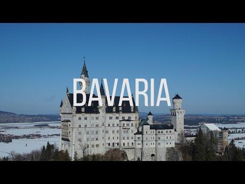 Bavaria - February 2017