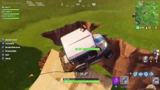 KTA Gaming Live Broadcast -(Fortnite Getaway )-
