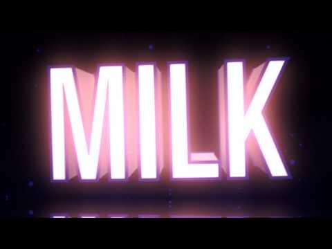 TRAILER DO CANAL Milk Arts