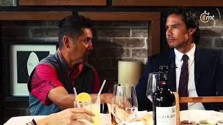 El Cuau defiende a JC Osorio en la Comida Mundialista; 'respeta al entrenador' MZ