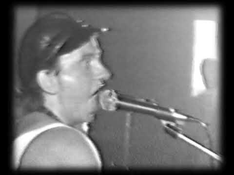 1987 Чайф - Высота - Фестиваль в Риге