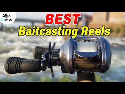 Best Baitcasting Reel 2019 – Top Buyer's Guide and Reviews