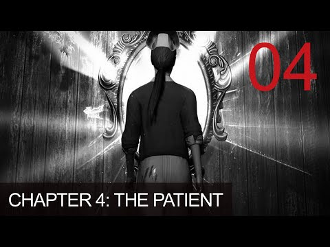 The Evil Within Chapter 4 The Patient Walkthrough Gameplay