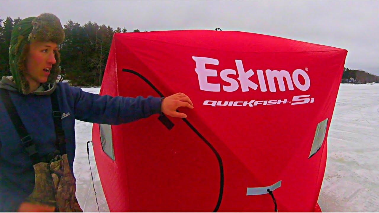 100+ Eskimo Quickfish 4 – yasminroohi