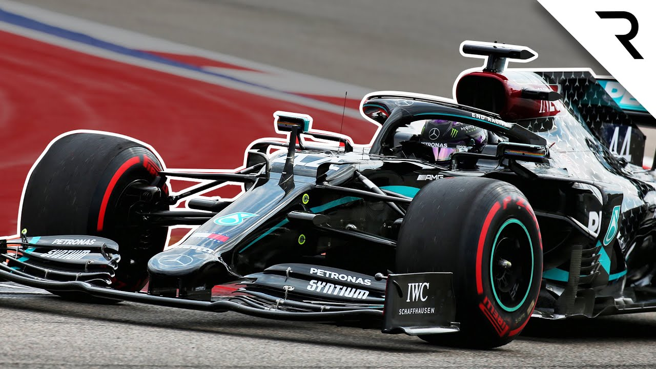 The U-turn that keeps Hamilton clear of a race ban - for now
