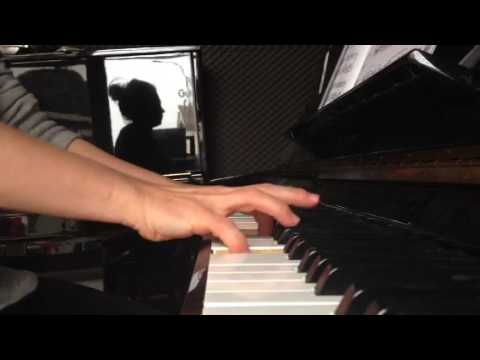 Людвиг ван Бетховен - Багатель для фортепиано до минор