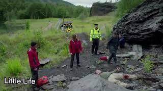 Озеро- трейлер сериала на русском