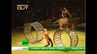 Moscow Out: Circuses and Shows