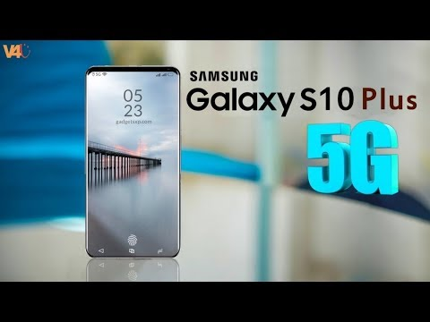 Samsung Galaxy S10 Plus Official Look, Release Date, Price, Specifications, First Look, Launch,Specs