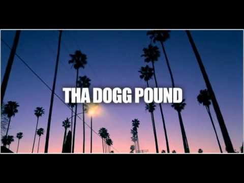 L Dogg Tha Dogg Pound L.A. He...