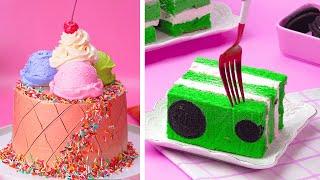 Tasty Cake Decorating Ideas | So Yummy Cake Decorating Recipes | Best Cake Design 2020