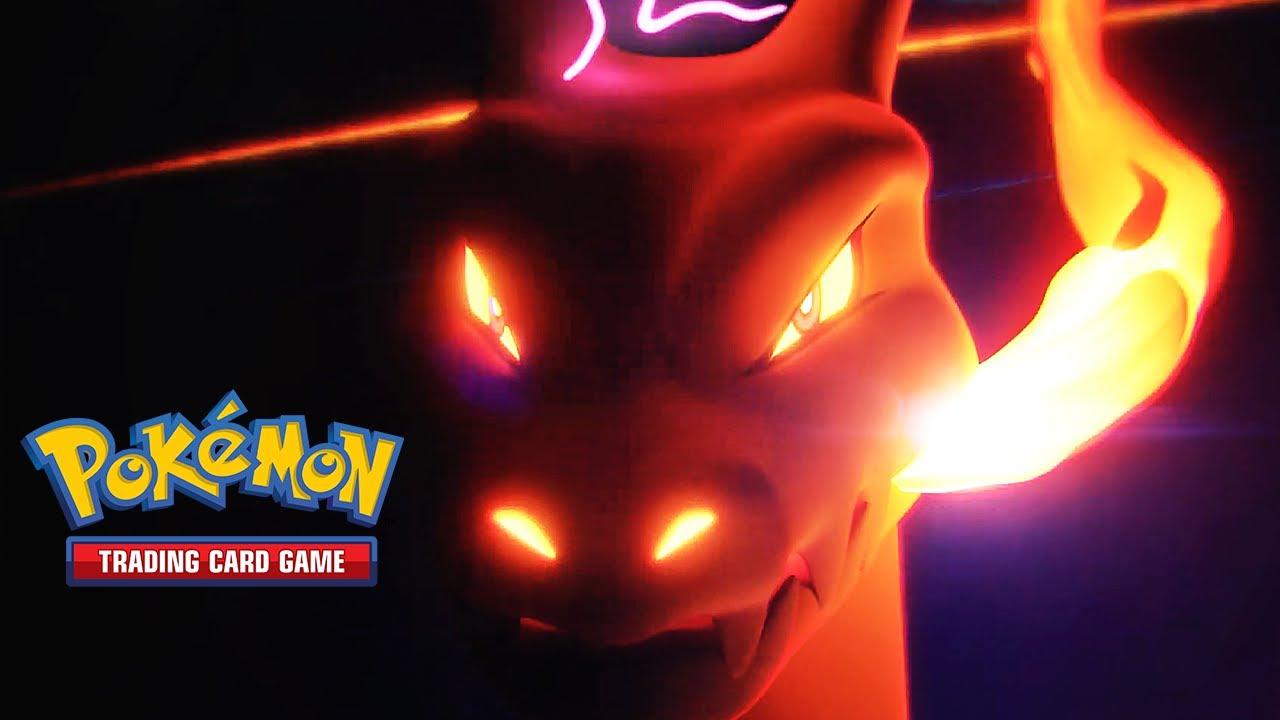 Pokémon TCG: Sword & Shield — Official Launch Trailer
