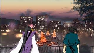 「戸畑祇園大山笠の決闘」 北九州プライド KITAKYUSHU PRIDE 十番勝負/エピソード・9