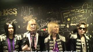 Babel Entertainment & A-KON Present Visual Kei band AYABIE to appea...
