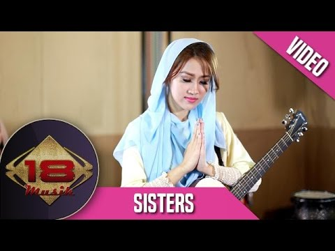 Sisters - Amazing Ramadhan  (Official Music Video)