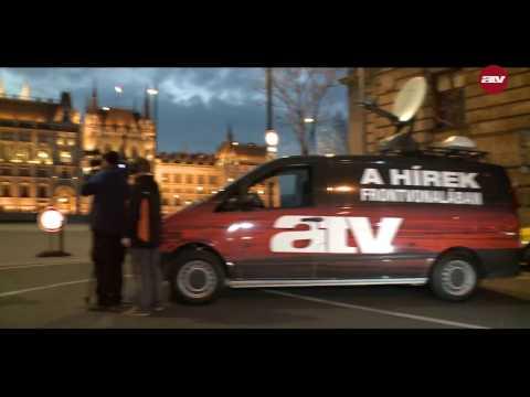 ATV Híradó Este 9 promó letöltés