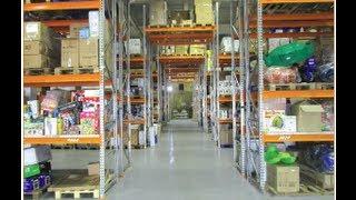 Автоматизация склада интернет-магазина WIKIMART. Процессы отбора и отгрузки.(, 2013-09-06T13:41:08.000Z)