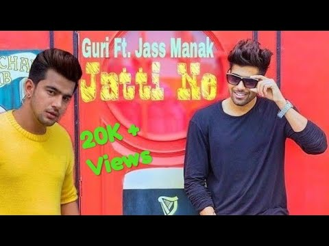 Gaddi teri vich behna jatti ne lyrics full song Guri ft. Jass Manak latest punjabi song instagram