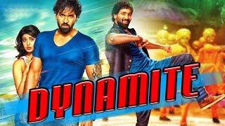 "Vishnu Manchu Blockbuster Action Hindi Dubbed Full Movie ""Dynamite""   Pranitha Subhash"