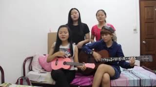 情非得已cover by chy xin vivian siew ding ah ming