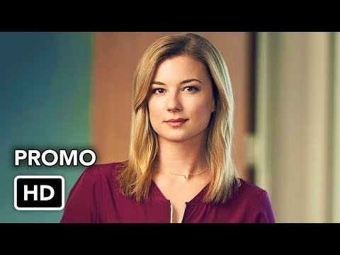 The Resident FOX   HD  Emily VanCamp, Matt Czuchry Medical drama series