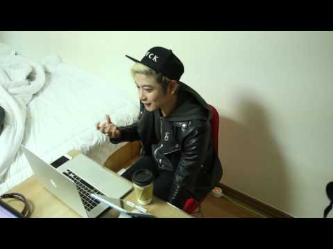 Interview with Muravision about Korea living 2015-02-10
