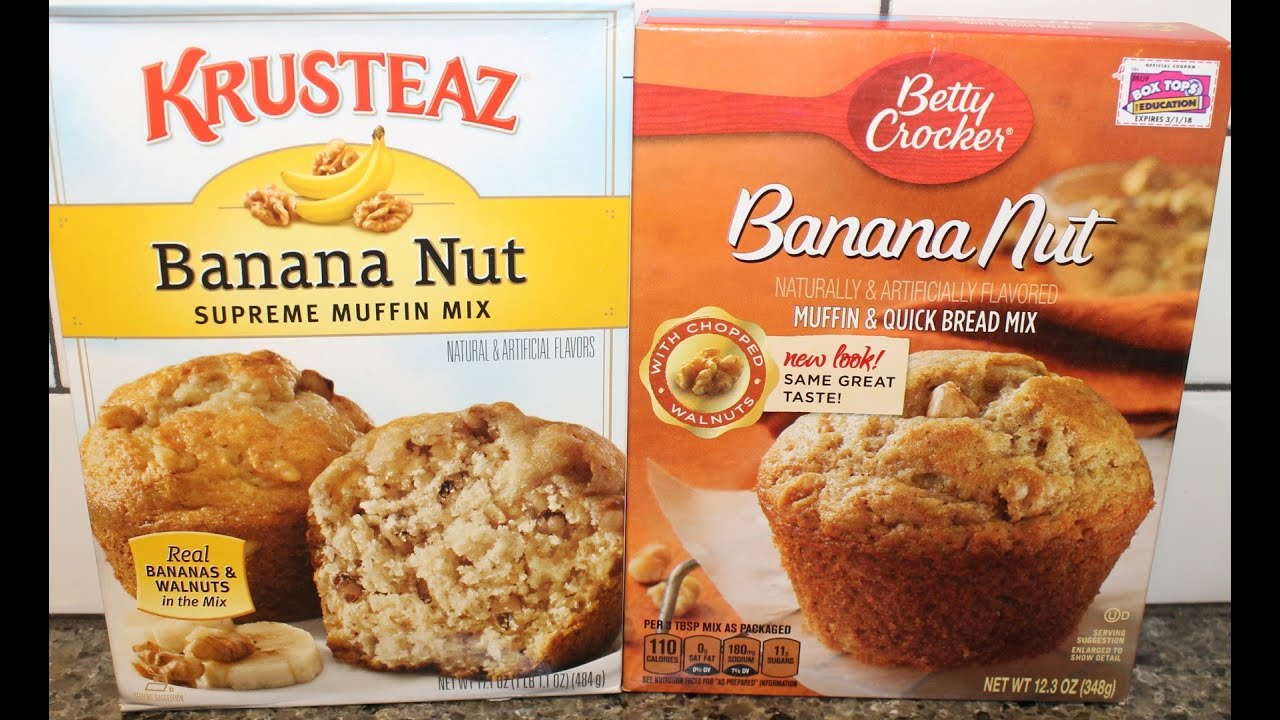 Betty Crocker Banana Cake Recipe