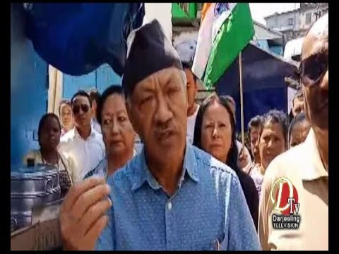 Darjeeling News Top Stories 2 Oct   2018 Dtv Part 2