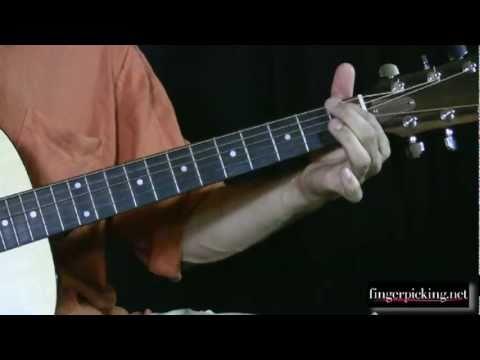 """Open F tuning: Fabiano Corso - """"Autunno"""""""