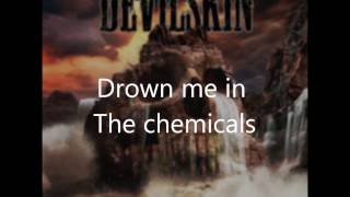 [NEW ALBUM: BE LIKE THE RIVER] Devilskin - Voices (Lyric Video)